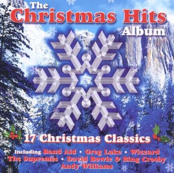 Various - Christmas Hits Album