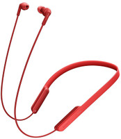 Sony MDR-XB70BT rood
