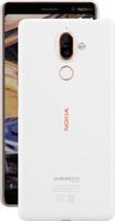 Nokia 7 Plus 64GB bianco marrone