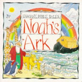 Noah's Ark (Bible Tales) - Amery, Heather