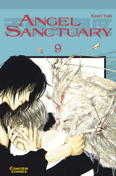 Angel Sanctuary  9 - Kaori Yuki