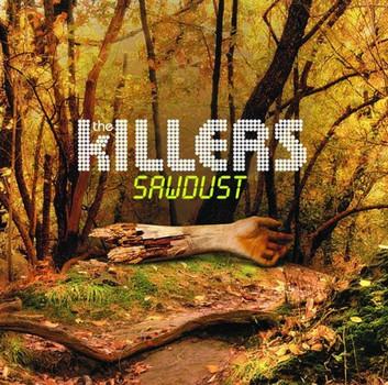 Killers - Sawdust [Bonus Track]