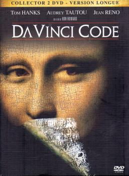 Da Vinci Code - Coffret Digipack Collector [2 DVD, FR Import]