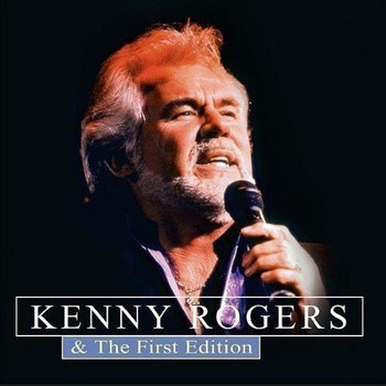 Kenny Rogers - Kenny Rogers & the First Edition
