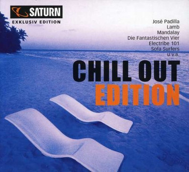 Out - Saturn Exklusiv Edition Chill