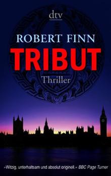 Tribut: Thriller - Robert Finn