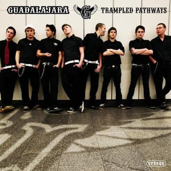 Guadalajara - Trampled Pathways