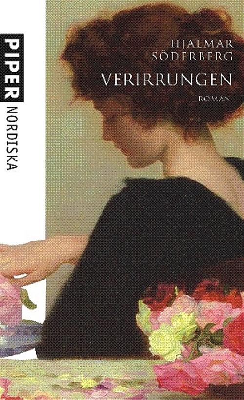 Verirrungen - Hjalmar Söderberg