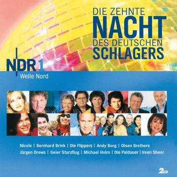 Various - Die Nacht des Deutschen Schlagers