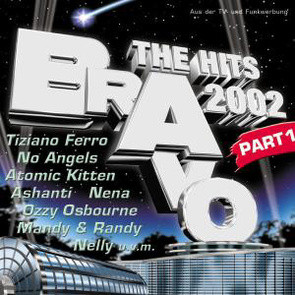 Various - BRAVO - The Hits 2002 Part 1