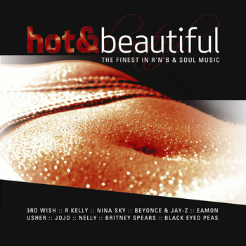 Various - Hot & Beautiful