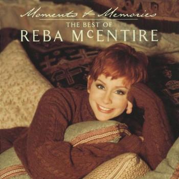 Reba Mcentire - Moments and Memories