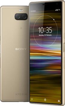 Sony Xperia 10 Plus Dual SIM 64GB oro