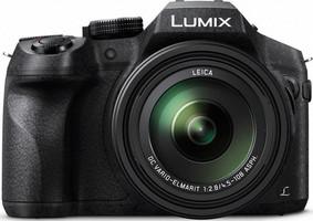 Panasonic Lumix DMC-FZ330 zwart