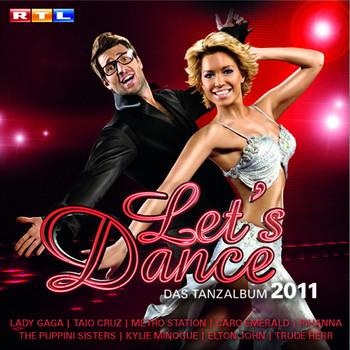 Various - Let'S Dance 2011-das Tanzalbum