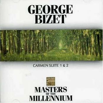 George Bizet - Carmen Suite 1 & 2