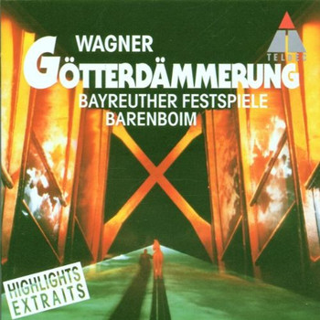 Barenboim - Wagner: Highlights