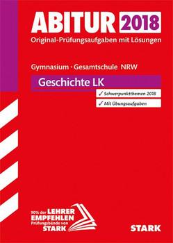 Abiturprüfung NRW - Geschichte LK [Taschenbuch]