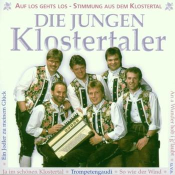 die Jungen Klostertaler - Stimmung aus dem Klostertal