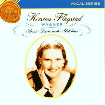 Kirsten Flagstadt - Opernarien+Duette