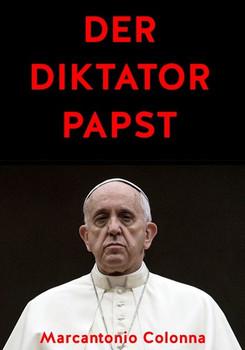 Der Diktator-Papst - Marcantonio Colonna  [Taschenbuch]
