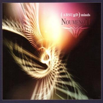 Absurd Minds - Noumenon,Ltd