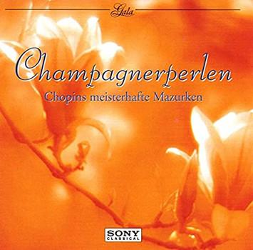 Fou Ts'Ong - Champagnerperlen (Mazurken von Chopin)