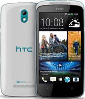 HTC Desire 500 4GB azul glaciar