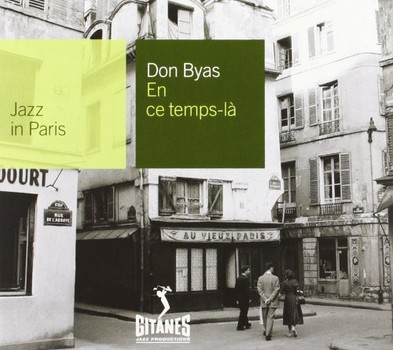 Don Byas - Jazz in Paris - En ce temps-là