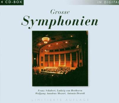 Various - Grosse Sinfonien*edition*limitiert