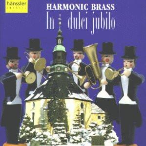 Harmonic Brass - In Dulci Jubilo