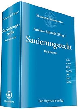 Sanierungsrecht - Andreas Schmidt