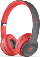 Beats by Dr. Dre Solo2 Wireless rosso