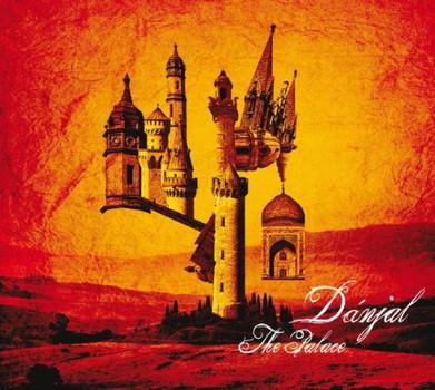 Danjal - The Palace