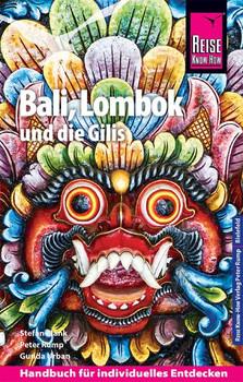 Reise Know-How Reiseführer Bali, Lombok und die Gilis - Stefan Blank  [Taschenbuch]