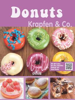 Donuts: mit QR-Code - -