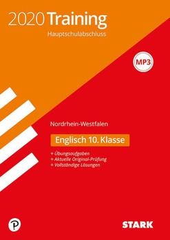 STARK Training Hauptschulabschluss 2020 - Englisch - NRW [Taschenbuch]