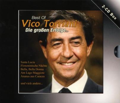 Torriani Vico - Die Großen Erfolge