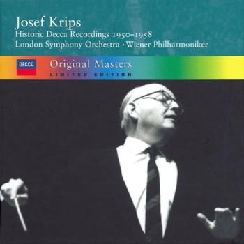 Josef Krips - Krips Conducts Mozart/Brahms/+