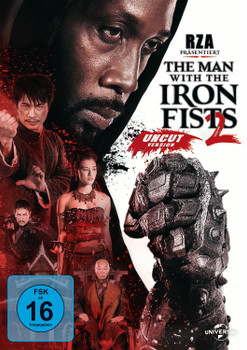 The Man with the Iron Fists 2 [Uncut Version]