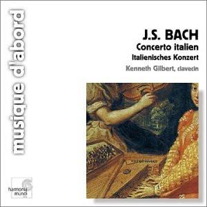 Kenneth Gilbert - Concerto Italien