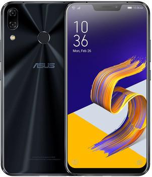 Asus ZE620KL ZenFone 5 64Go midnight blue
