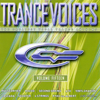 Various - Trance Voices Vol.15