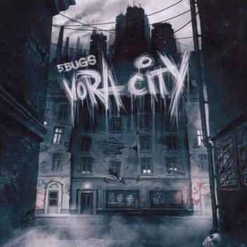 5bugs - Vora City