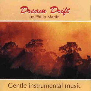 Philip Martin - Dream Drift