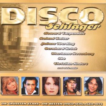 Various - Disco Schlager