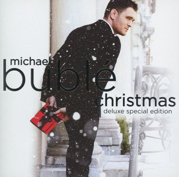 Michael Bublé - Christmas [Deluxe Special Edition]