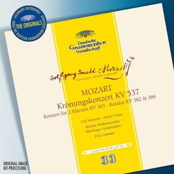 Seemann - Klavierkonzert 26/Konzert für 2 Klaviere/Rondo