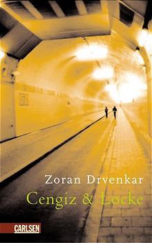 Cengiz & Locke - Zoran Drvenkar