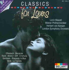 l. Maazel - Classics for Lovers